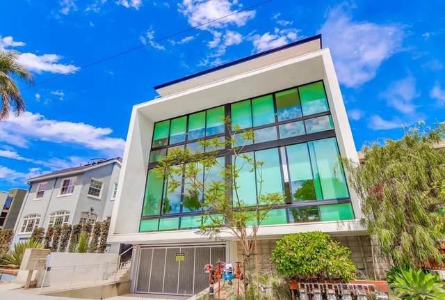 2353 Front Street, San Diego, CA 92101 (#210016085) :: Dannecker & Associates
