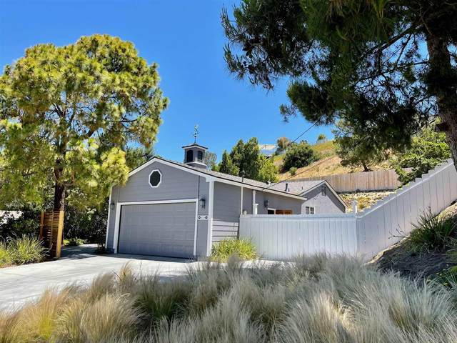 8234 Phyllis Pl, San Diego, CA 92123 (#210016087) :: The Stein Group