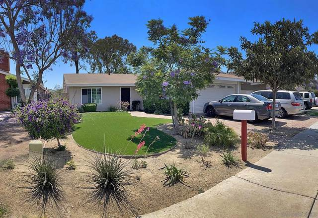 10955 Janice Ct, San Diego, CA 92126 (#210016088) :: Neuman & Neuman Real Estate Inc.