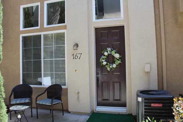3712 Mykonos Lane #167, San Diego, CA 92130 (#210016095) :: Neuman & Neuman Real Estate Inc.