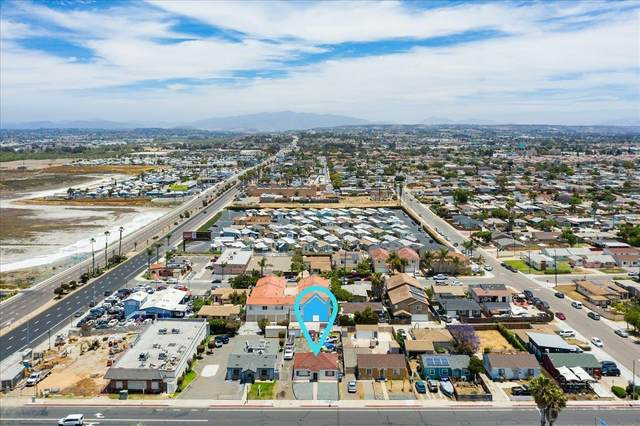 745 13th St, Imperial Beach, CA 91932 (#210016102) :: Zember Realty Group