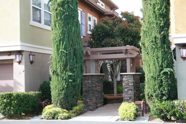 81 Via Sovana, Santee, CA 92071 (#210016109) :: Zember Realty Group