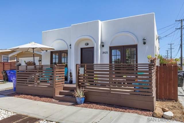 3925 Monroe Ave, San Diego, CA 92116 (#210016117) :: Keller Williams - Triolo Realty Group