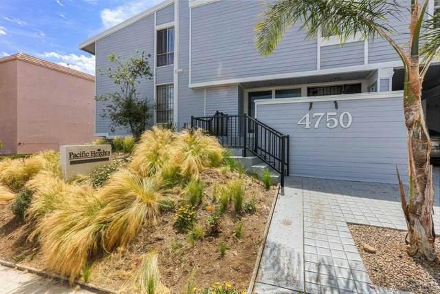 4750 Noyes St #221, San Diego, CA 92109 (#210016120) :: Neuman & Neuman Real Estate Inc.
