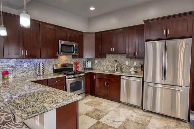 4046 Centre St., Unit 4, San Diego, CA 92103 (#210016125) :: Dannecker & Associates