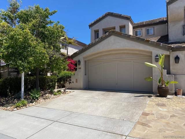 4537 Da Vinci, San Diego, CA 92130 (#210016133) :: Zember Realty Group