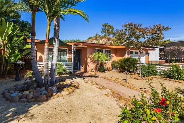 4043 College Ave, San Diego, CA 92115 (#210016165) :: PURE Real Estate Group