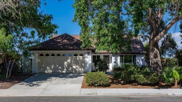 242 Luiseno Ave, Oceanside, CA 92057 (#210016166) :: Neuman & Neuman Real Estate Inc.