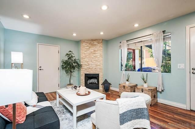 4584 Felton Street #3, San Diego, CA 92116 (#210016173) :: Keller Williams - Triolo Realty Group