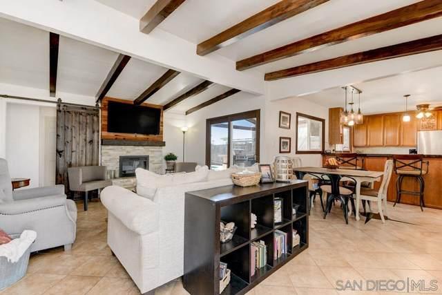 5013 Conrad Ave, San Diego, CA 92117 (#210016175) :: Neuman & Neuman Real Estate Inc.