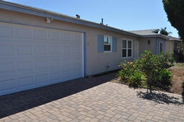 9245 Maranda Dr., Santee, CA 92071 (#210016181) :: SunLux Real Estate