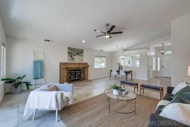 1584 Jonathon St, Vista, CA 92083 (#210016182) :: Neuman & Neuman Real Estate Inc.