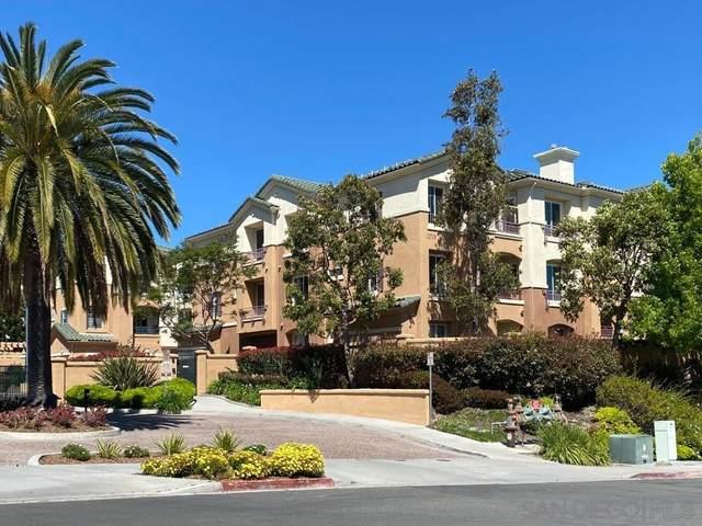 12368 Carmel Country Rd D208, San Diego, CA 92130 (#210016187) :: Team Forss Realty Group