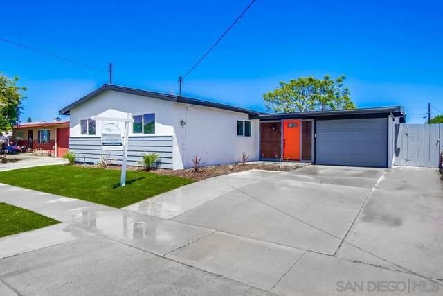 4845 Longford St, San Diego, CA 92117 (#210016189) :: Neuman & Neuman Real Estate Inc.