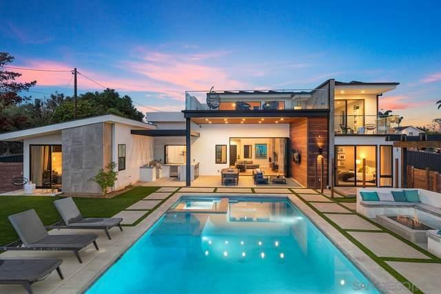 1115 Wotan Drive, Encinitas, CA 92024 (#210016193) :: Neuman & Neuman Real Estate Inc.