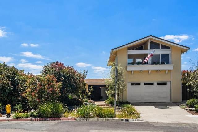 5285 College Gardens Court, San Diego, CA 92115 (#210016208) :: Neuman & Neuman Real Estate Inc.