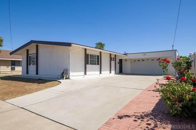5837 Printwood Way, San Diego, CA 92117 (#210016209) :: Neuman & Neuman Real Estate Inc.