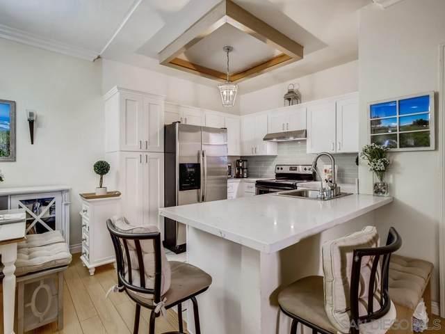 17161 Alva Rd #1211, San Diego, CA 92127 (#210016212) :: Neuman & Neuman Real Estate Inc.