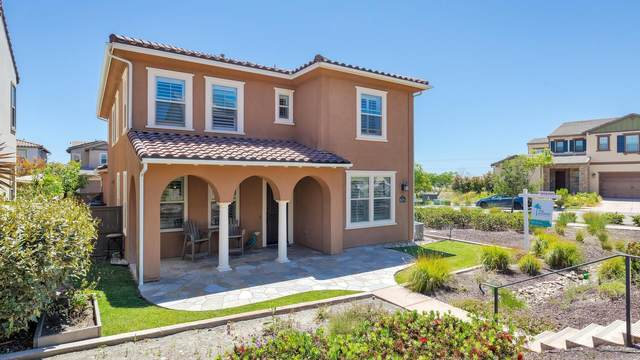 15575 Tanner Ridge Rd, San Diego, CA 92127 (#210016214) :: Carrie Filla & Associates