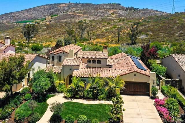 8676 Herrington Way, San Diego, CA 92127 (#210016216) :: Neuman & Neuman Real Estate Inc.