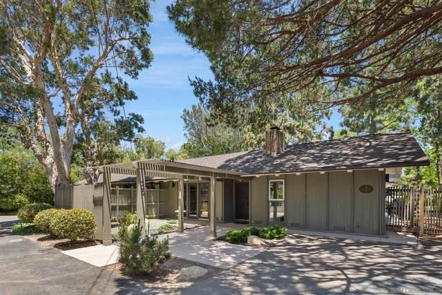 420 Silvergate Ave, San Diego, CA 92106 (#210016221) :: Neuman & Neuman Real Estate Inc.