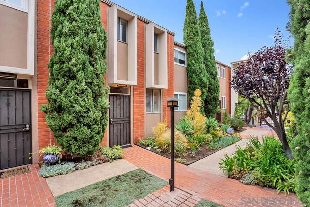 7604 Eads Ave, La Jolla, CA 92037 (#210016222) :: Neuman & Neuman Real Estate Inc.