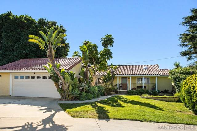 2606 Mesa Drive, Oceanside, CA 92054 (#210016224) :: The Marelly Group   Sentry Residential