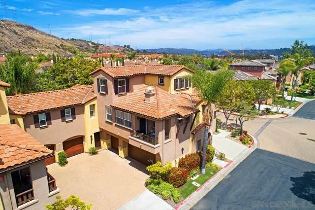 2713 Matera Ln, San Diego, CA 92108 (#210016234) :: Zember Realty Group