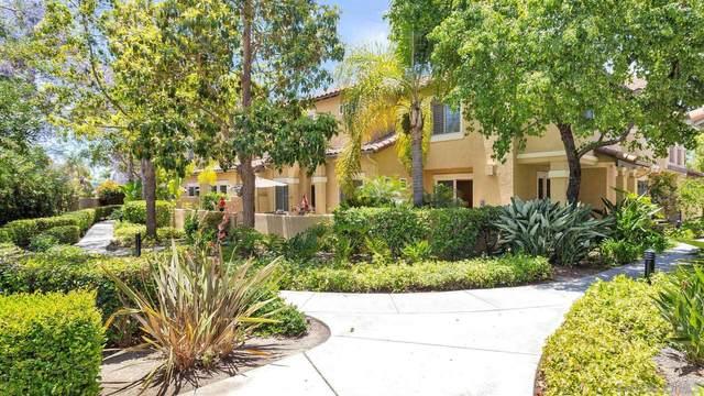 6346 Citracado Circle, Carlsbad, CA 92009 (#210016236) :: Carrie Filla & Associates