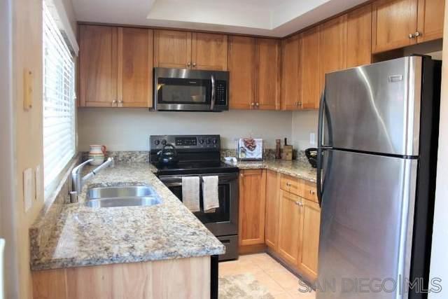 1463 N Broadway C, Escondido, CA 92026 (#210016241) :: Zember Realty Group