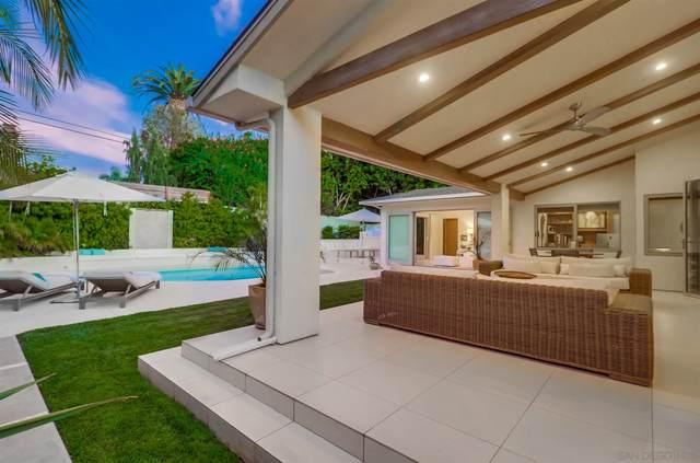 501 Country Club Ln, Coronado, CA 92118 (#210016251) :: PURE Real Estate Group