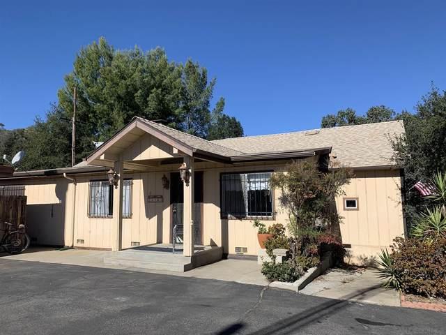 26945 Valley Center Rd, Valley Center, CA 92082 (#210016252) :: Keller Williams - Triolo Realty Group