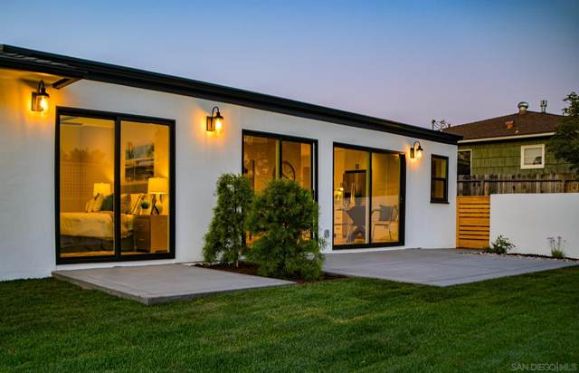 4763 Lucille Dr., San Diego, CA 92115 (#210016263) :: Zember Realty Group