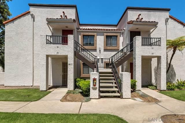 8471 Westmore Rd. #14, San Diego, CA 92126 (#210016266) :: Neuman & Neuman Real Estate Inc.