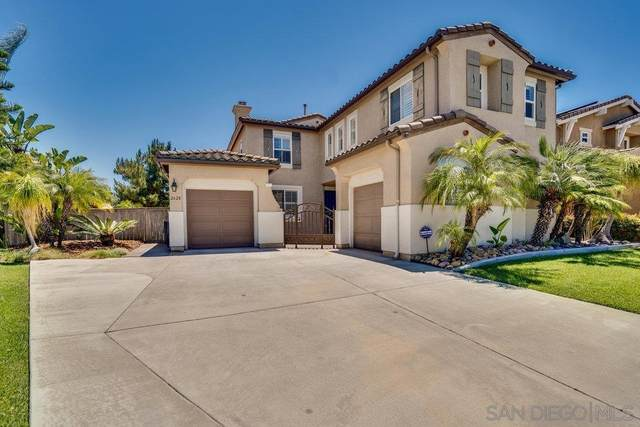 2628 Table Rock Ave, Chula Vista, CA 91914 (#210016267) :: The Marelly Group | Sentry Residential
