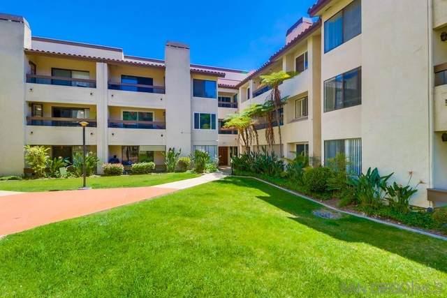 6717 Friars Rd #74, San Diego, CA 92108 (#210016268) :: Neuman & Neuman Real Estate Inc.
