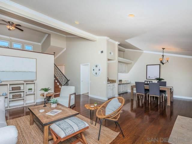 2214 Plaza De Las Flores, Carlsbad, CA 92009 (#210016276) :: Neuman & Neuman Real Estate Inc.