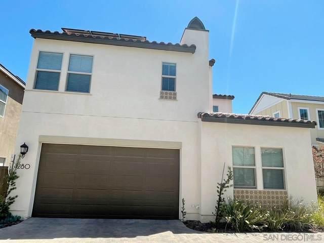 1280 Camino Carmelo, Chula Vista, CA 91913 (#210016280) :: The Marelly Group | Sentry Residential