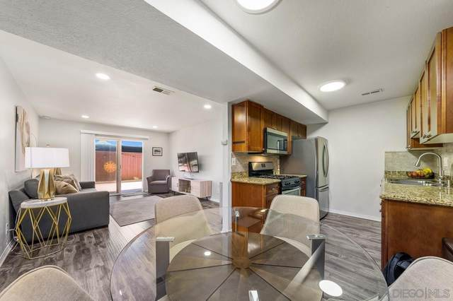 240 W Lincoln Ave, Escondido, CA 92026 (#210016281) :: The Marelly Group | Sentry Residential