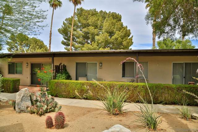 3185 Club Circle West, Borrego Springs, CA 92004 (#210016284) :: The Marelly Group | Sentry Residential