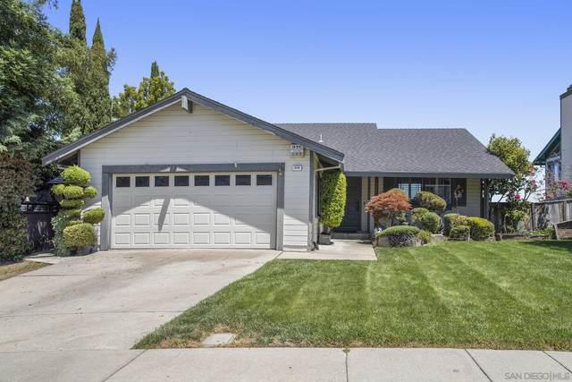 319 Duperu Drive, Crockett, CA 94525 (#210016287) :: Neuman & Neuman Real Estate Inc.