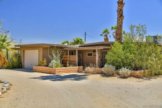 3365 Carillo Rd, Borrego Springs, CA 92004 (#210016288) :: The Marelly Group | Sentry Residential