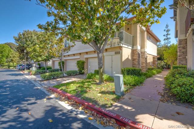 9645 West Canyon Terrace Unit 2, San Diego, CA 92123 (#210016294) :: The Stein Group