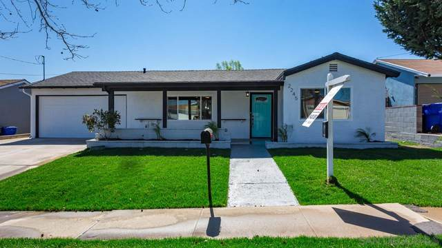 2245 Ingrid Ave, San Diego, CA 92154 (#210016295) :: The Marelly Group | Sentry Residential