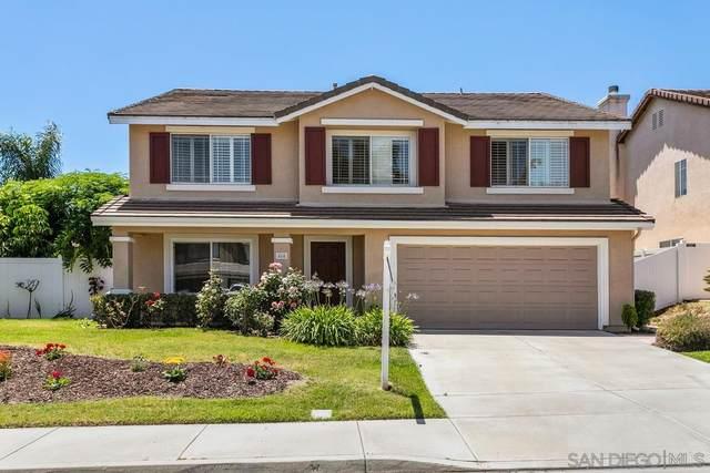 484 Lexington Circle, Oceanside, CA 92057 (#210016302) :: Carrie Filla & Associates