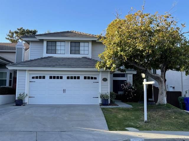 4220 Mancilla Ct, San Diego, CA 92130 (#210016304) :: Neuman & Neuman Real Estate Inc.