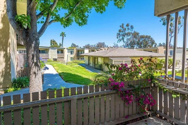 432 Edgehill #23, Oceanside, CA 92054 (#210016306) :: Carrie Filla & Associates