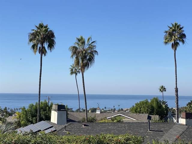 6602 Avenida Mirola, La Jolla, CA 92037 (#210016307) :: The Stein Group