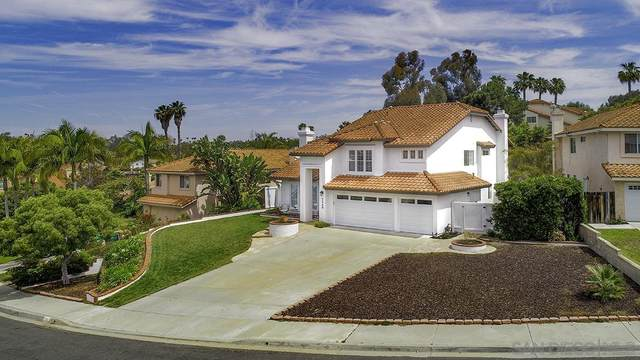 2648 Sausalito Ave, Carlsbad, CA 92010 (#210016313) :: Team Forss Realty Group