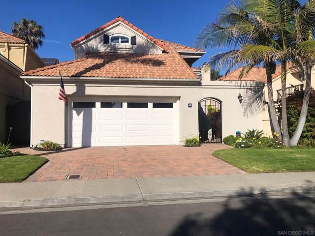 43 Bridgetown Bend, Coronado, CA 92118 (#210016317) :: Neuman & Neuman Real Estate Inc.